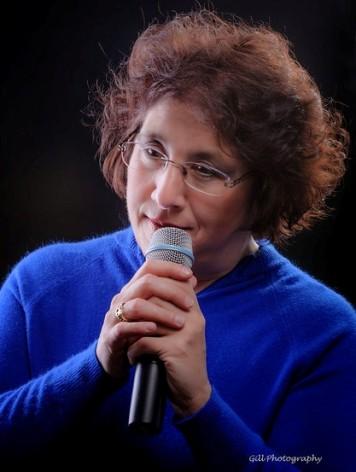 Karen Kataline, Speaker
