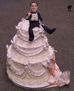 Demanding cake