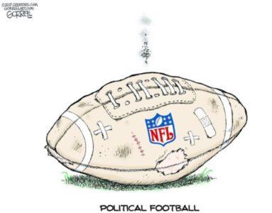 Political-Football