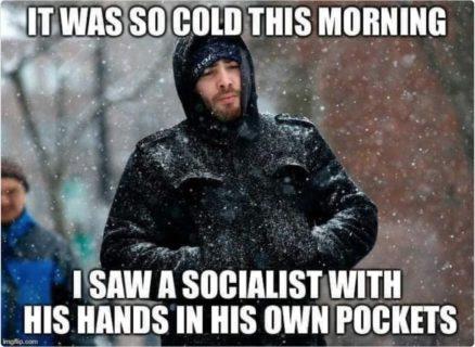 Cold-Socialist