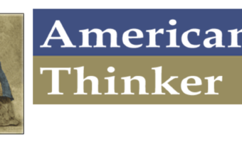 Logo for American Thinker