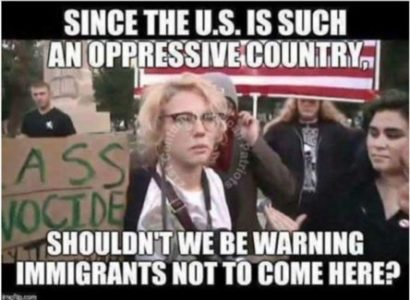 Warn-immigrants