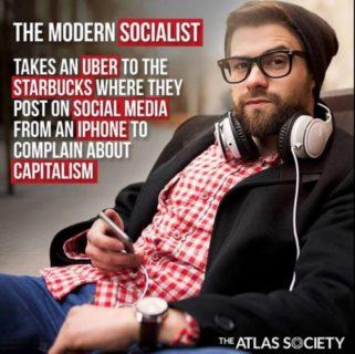 Modern-socialist