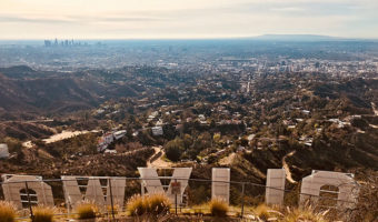 photo credit: - Adam Reeder - Hollywood Sign, LA, CA via photopin (license)