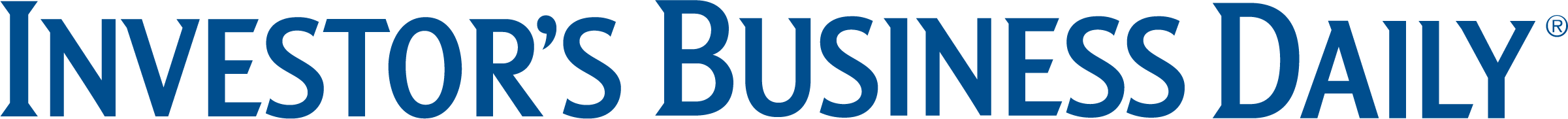 Logo for Investor's Business Daily