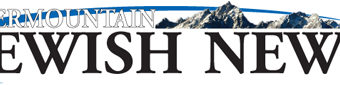 Logo for Intermountain Jewish News