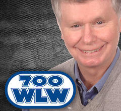 Photo of Karen Joins Bill Cunningham, 700WLW Premiere Radio Networks