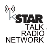 KStar Talk Radio Network Logo