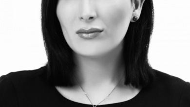 Photo of Spouting Off, February 4, 2020 Guest, Laura Loomer