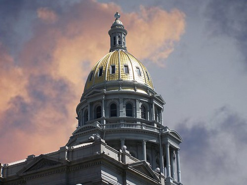 Photo of Colorado House GOP Stands up For Liberty