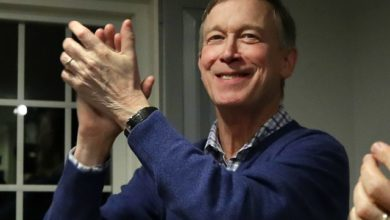 John Hickenlooper Praises China as 'Great Nation' Deserving of U.S. Support