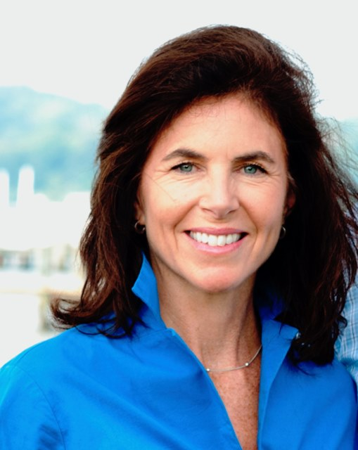 Spouting Off Friday, 12pm Mountain (2pm Eastern) will feature former First Lady