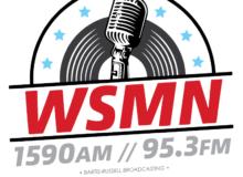 Spouting Off #240 – 1590AM, 95.3 FM WSMN  7. 22.21